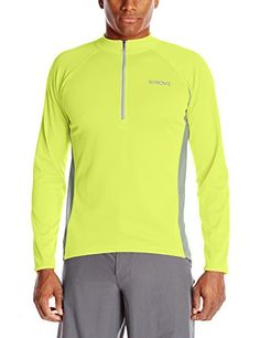 Proviz Long Sleeve Top Safety Yellow Large >>> Visit the image link more details. Note:It is affiliate link to Amazon.