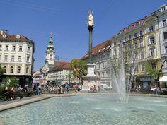 Circuito: Viena y Capitales del Este  Fotografía:Thiago Maruyama Street View, Vienna, Circuit, Artists, Photos