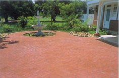 Cape Town Corobrik Range De Hoop Red Paver Brick Paving, Cape Town, Work Hard, Hoop, Sidewalk, Range, Red, Brick Pavers, Cookers
