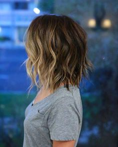 Giovanna Davis @ Industry DTLA - Hair Color  Anh Co Tran @ Ramirez-Tran Salon- hair cut