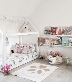 55 Best Montessori Bedroom Design For Happy Kids 001 – GooDSGN