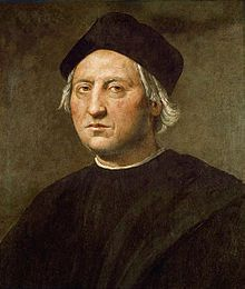 Ridolfo Ghirlandaio Columbus - Italians - Wikipedia, the free encyclopedia