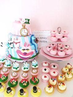 Veselý Candy bar, Susan Cakes