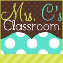 Mrs. C's Classroom - I am having my first ever giveaway. Stop by and sign up for a chance to win.