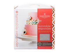 Turntable Expander - packaging