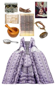 """""""Vintage Inspired"""" by xdarkgothamx ❤ liked on Polyvore featuring MUNNU The Gem Palace, Dorothy Perkins, Jamie Oliver, CO, Marc Jacobs, vintage, VintageInspired, medieval and estyle"""