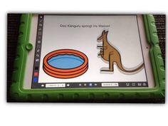 UK & iPad: Kombinieren von Apps