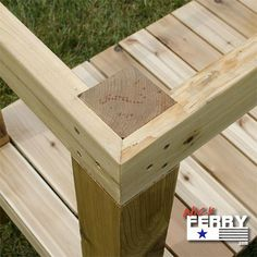 Woodworking Projects That Sell, Woodworking Joints, Woodworking Workshop, Popular Woodworking, Woodworking Furniture, Diy Wood Projects, Woodworking Plans, Diy Furniture, Outdoor Furniture Sets