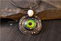 design JM Emo, Washer Necklace, Tiffany, Jewelry, Design, Jewlery, Jewels, Emo Style, Jewerly