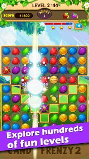 Candy Frenzy 2 - screenshot thumbnail