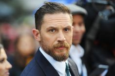 Tom Hardy as Bond? Bookmakers Favor Him