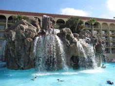 Ramada Plaza Beach Resort, Fort Walton Beach, Vacation baby : ]