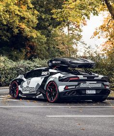 Jon Olsson, the professional skier/owner and driver of some of the coolest cars in the world, has just added a monster Lamborghini Huracan to his Lamborghini Huracan, Custom Lamborghini, Ferrari, Tuning Motor, Motor Car, Sexy Cars, Hot Cars, Supercars, Automobile