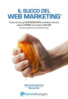 di Alessandro Sportelli #marketing Marketing, Ethnic Recipes, Food, Free Apps, Audiobooks, Ebooks, Amazon, Collection, Products