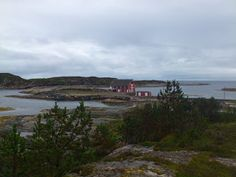 Røeggen, Averøya, Møre og Romsdal