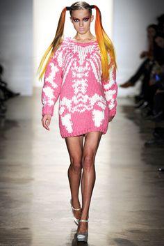 #knitdress #soywoolly melissa johansen via isthisitmodelsreview