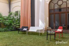 Milan Design Week 2017 Highlights, Yamakawa furniture at Palazzo Litta, Photo © Nick Hughes | #Milantrace2017