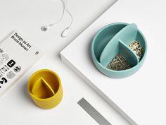 Split is a minimalist design created by Switzerland-based designer Tomas Kral. (5)