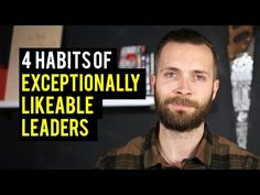 5 Habits Of Exceptionally Likeable Leaders - StartupCamp Leadership Coaching, Leadership Development, Online Coaching, Leadership Quotes, Personal Development, Leadership Qualities, Relax Meditation, Organization Development, Life Coach Training