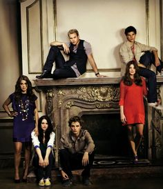 Nikki Reed, Kristen Stewart, Robert Pattinson, Kellan Lutz, Taylor Lautner and Ashley Greene......