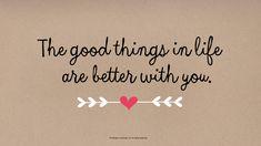Love quotes 06. Hallmark.