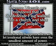 Why are so many liberals idiots?