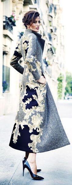 Curating Fashion & Style: Elegance