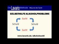 Bei Alkoholproblemen ist es wichtig, dass man nicht in Schuld- und Schamgefühlen gefangen bleibt. http://www.lavario.de/alkoholsucht und dieser kurze Film zeigen, wie man seine Einstellung verändern sollte.