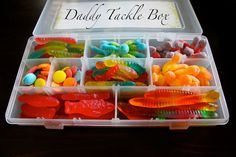 If you still haven't found that perfect Father's Day gift, homemade is the way to go when it comes to gifting Dad with something special. We've searched the web and come up with lots of nifty and crafty gifts for the Big Man in your life. Want to amp up the fun? Get Dad involved in some of these DIY projects. Sure, his gift might not be a surprise afterward, but he'll get to work and play...