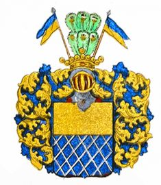 Natt och Dag nr 13 - Adelsvapen-Wiki Swedish Fashion, Coat Of Arms, Christmas Ornaments, Holiday Decor, Flags, Weapons Guns, Crests, Family Crest, Christmas Jewelry