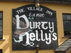 Durty Nelly's Bunratty Ireland