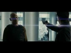 Total Recall (2012): Lens Flares - YouTube