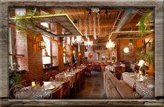 CAV Restaurant : 14 Imperial Place #101, Providence, RI 02903