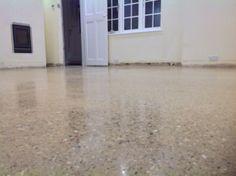 Polished Concrete Floor Letchworth - 12213