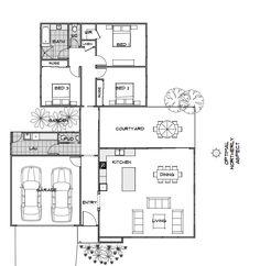 Vesta | Home Design | Energy Efficient House Plans | | Green Homes Australia