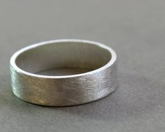 Men's Wedding Ring. .