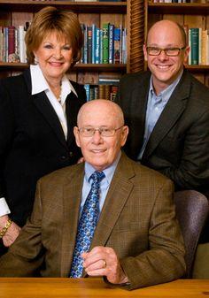 Beloved family in Christ!!! Kay, Jack and David Arthur