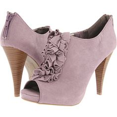 Fergalicious Montage- lilac. I want these!!!!  But where can I find them?