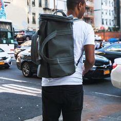 Earth Bag Premium. Made without depleting natural resources. Link in bio. ♻️ #ecofriendly #ecofashion #ethicalfashion #sustainablefashion #passionpassport #wanderlust