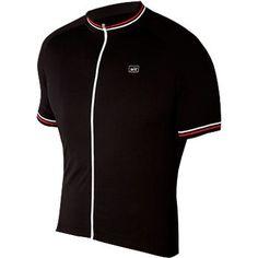 Solo Retro Tech Short Sleeve Cycling Jersey ($78)