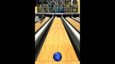 This is the best and most realistic 3D bowling game on the Android phones. It is the only bowling game that fully embraces the incredible 3D physics engine and effects. Be the world's best player in 3D bowling game. How many consecutive strikes can you score?  Game Features: - Stunning 3D graphics - State-of-the-art 3D physics engine for real pin action - 5 outrageous bowling scene - Multiple bowling balls in each scene - Detail stats tracking  How to Play: 1. Drag the ball to the left or…