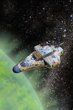 Mayday Mayday, This is the free trader Beowulf. Concept Ships, Concept Art, The Stars My Destination, Sci Fi Rpg, Sci Fi Spaceships, 70s Sci Fi Art, Armadura Medieval, Spaceship Art, Space Fantasy