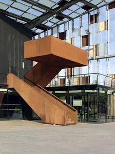 Le Métaphone®, Oignies, by Herault Arnod Architectes
