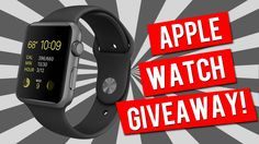 APPLE WATCH GIVEAWAY + FINDING JESUS PRANK BTS!!