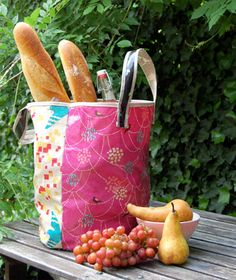 10 free tote bag patterns and tutorials
