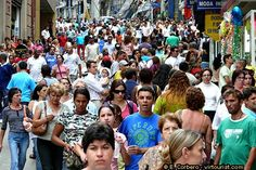 People of Brazil (Sao Paulo)