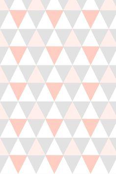 triangle pattern tumblr - Google Search