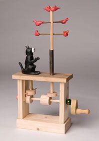 Animal Mechanicals Toys