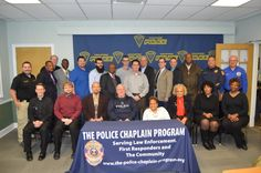 We were happy to host a two day training session Monday- Tuesday called The Police Chaplain Program. Over 20 students from all different faiths took part in the training. Seven clergy of Cranford took part in the program. Three gentlemen even came from Boston!    The training provided insight and guidance on the variety of circumstances chaplains get involved with.