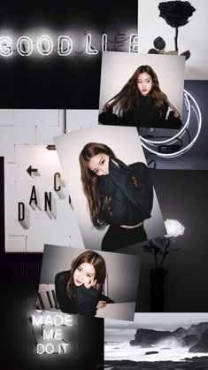 33 Ideas For Wall Paper Rose Blackpink Rose Pink Wallpaper, Lisa Blackpink Wallpaper, Iphone Wallpaper, Foto Rose, Blackpink Photos, Pictures, Aesthetic Roses, Aesthetic Light, Black Pink